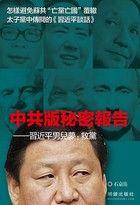 中共版秘密報告-石京岳